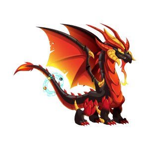 How to Breed Apocalypse Dragon in Dragon City - Dragon ...