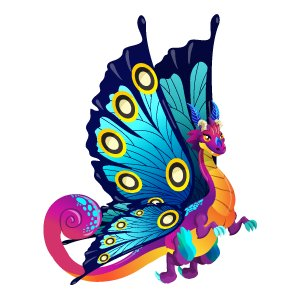 How to Breed Butterfly Dragon in Dragon City - Dragon City Guide