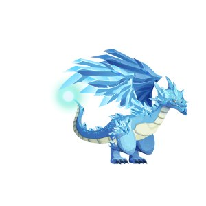 How To Breed A Cold Star Dragon