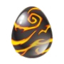 An image of a Hot Metal Egg