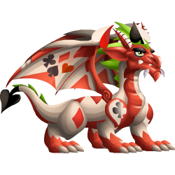 An image of the Ace Dragon