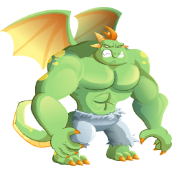 angry dragon adult How To Make War Dragons In Dragon City