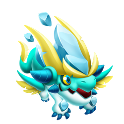 An image of the Arctic Wind Dragon