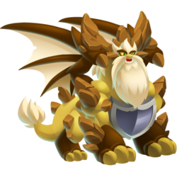 An image of the Clarity Dragon