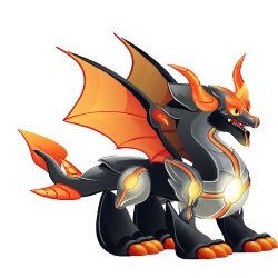 An image of the Core Dragon