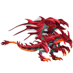 An image of the Depth Dragon