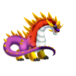 An image of the Destiny Dragon