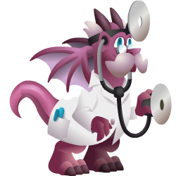 An image of the Doctor Dragon