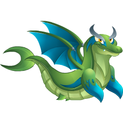 An image of the Dolphin Dragon