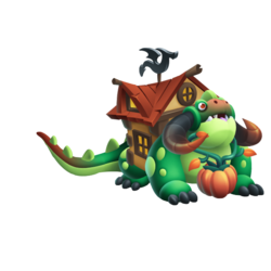 An image of the Farm Dragon