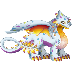 An image of the Flawless Dragon