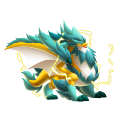 An image of the Furry Dragon