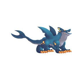An image of the Hammer Dragon