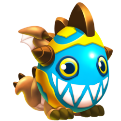 An image of the Happy Egg Dragon