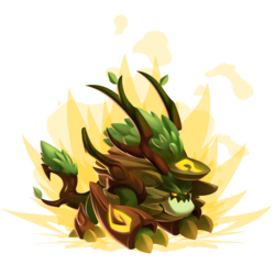 An image of the High Entity Dragon
