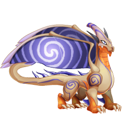 An image of the Illusion Dragon