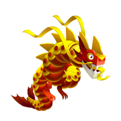 An image of the Kite Dragon