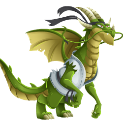 An image of the Martial Arts Dragon
