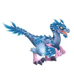 An image of the Prewings Dragon