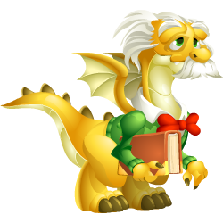 An image of the Scientific Dragon