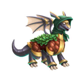 An image of the Scout Dragon