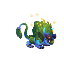 An image of the Snapper Dragon