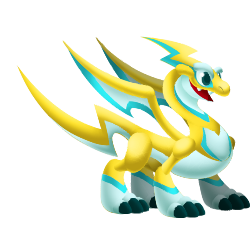 An image of the Spark Dragon