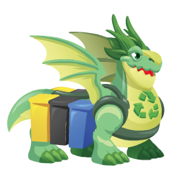An image of the Sustainable Dragon
