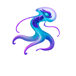 An image of the Tentacle Dragon