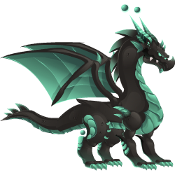 An image of the Tesla Dragon