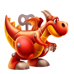 An image of the Toy Dragon