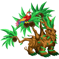 An image of the Tropical Dragon