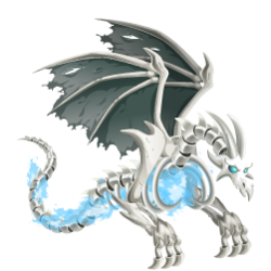An image of the Underworld Dragon