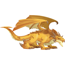 An image of the War Dragon