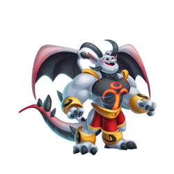 An image of the Youthful Dragon
