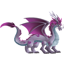An image of the Zen Dragon