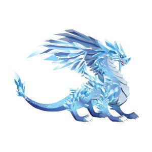 How To Breed A Glacial Dragon