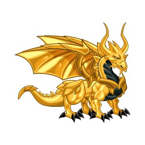 How to Breed Gold Dragon in Dragon City - Dragon City Guide