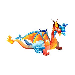 How To Breed A Icefire Dragon