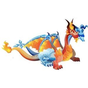 How To Breed A Ice Fire Dragon