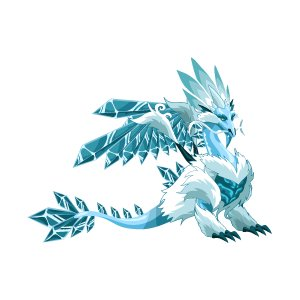 How To Breed A Ice Dragon
