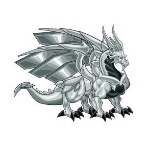 how to get metal element dragon in dragon city