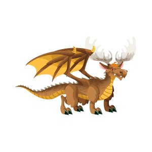 How To Breed Moose Dragon In Dragon City Dragon City Guide