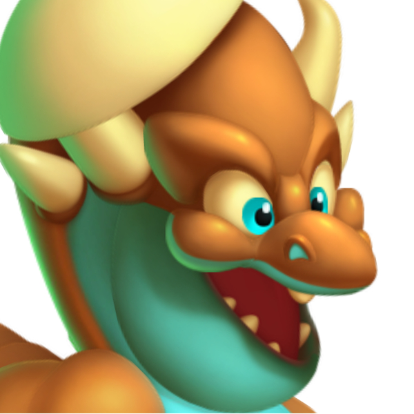 An image of a Bonbon Dragon