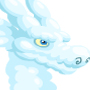 An image of a Cloud Dragon