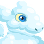 An image of a Cloud Child