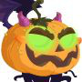 An image of a Evil Pumpkin Youth