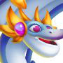 An image of a Jewel Dragon