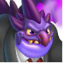 An image of a Kingpin Dragon