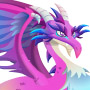 An image of a Paradise Dragon